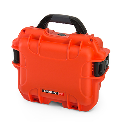 Nanuk 905 Case orange