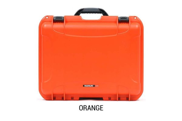 Nanuk 935 Case orange