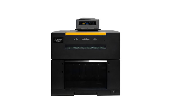Mitsubishi PhotoPrintMe! Drucker Smart M15